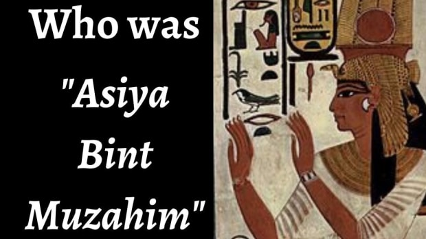 the-wife-of-pharaoh-asiya-bint-muzahim