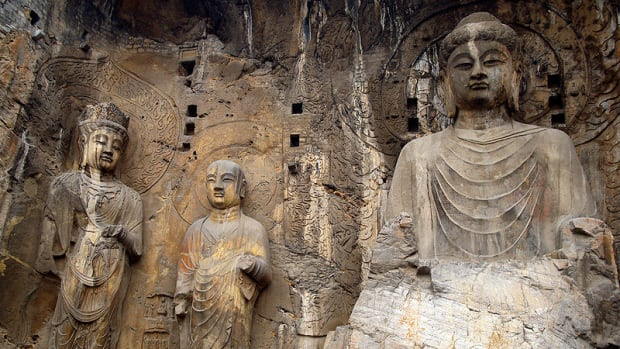 acceptance-of-buddhism-into-china