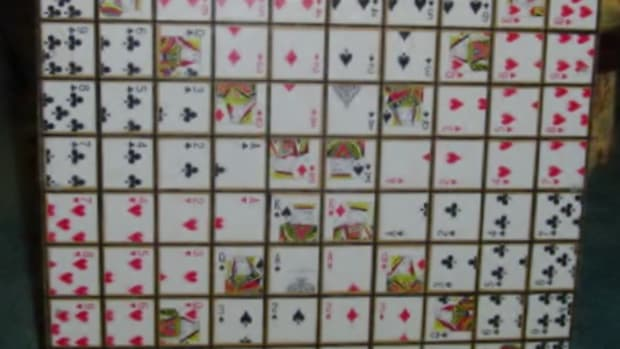 making-a-sequence-card-game-board