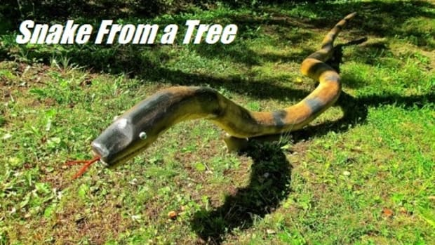 how-to-make-wood-anaconda-snakes-from-trees