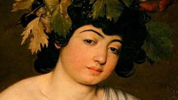 bacchus-in-the-mirror-of-caravaggio