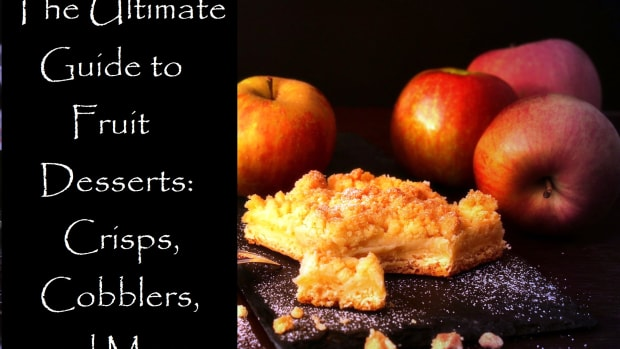 ultimate-guide-to-fruit-desserts-crisps-cobblers-and-more