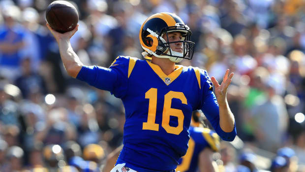 15-best-quarterbacks-for-the-los-angeles-rams