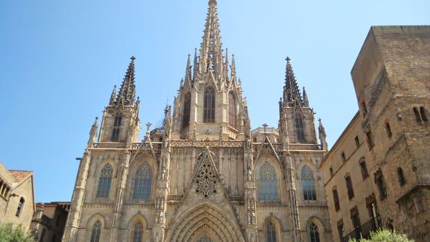 my-week-in-barcelona