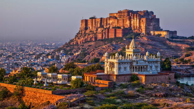 marvelous-forts-of-rajasthan