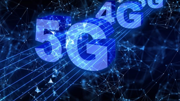 the-latest-5g-network
