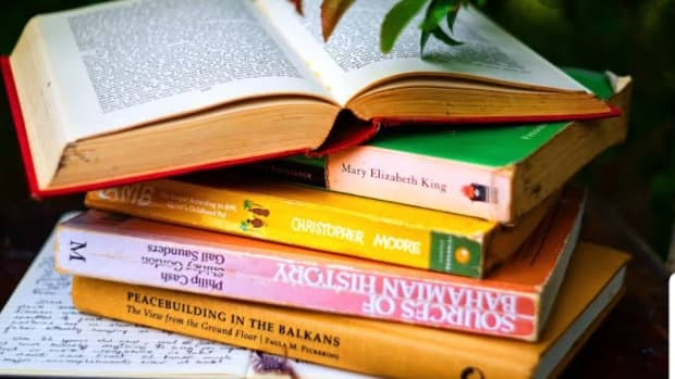 my-goodreads-reviews-list