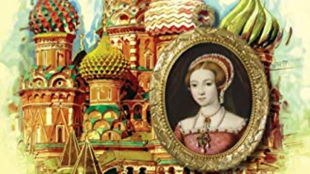 book-review-on-the-tsars-locket-by-ken-czech