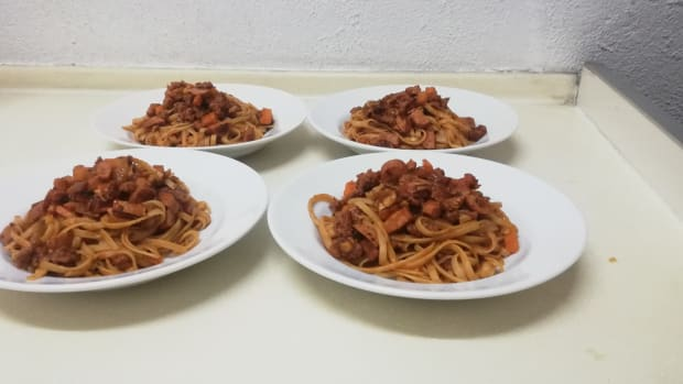 quick-easy-bolognaise-pasta-recipe