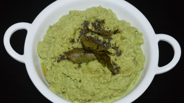 how-to-make-moolangi-chutney-radish-chutney