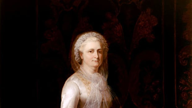 martha-washington-first-lady-of-the-united-states
