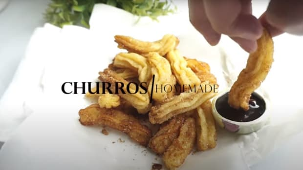 how-to-make-churros-at-home