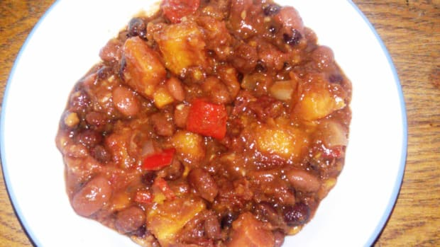 kid-freindly-vegetarian-meals-crockpot-sweet-potato-chili