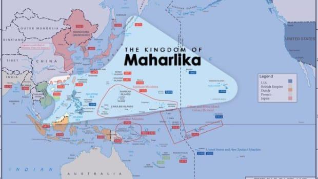 the-kingdom-of-maharlika-hoax