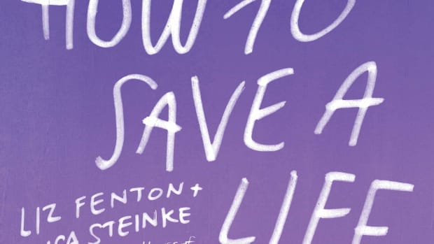 a-book-review-of-how-to-save-a-life-by-liz-fenton-and-lisa-steinke