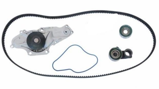 2005-2015-honda-pilot-timing-belt-and-water-pump-replacement