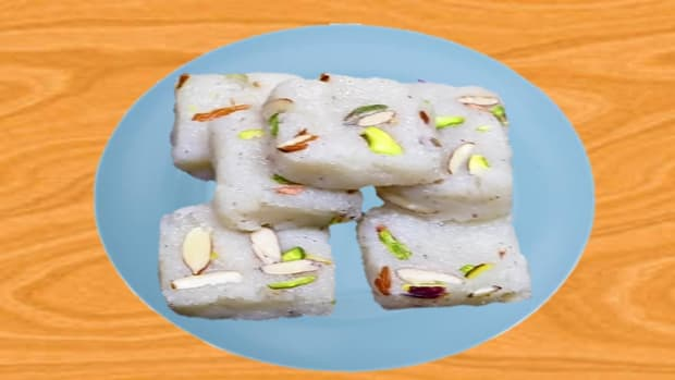 how-to-make-burfi-coconut-recipe-at-home