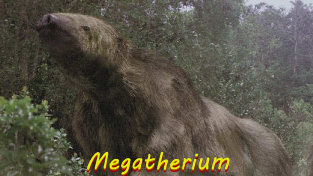 10-insane-prehistoric-relatives-of-normal-animals
