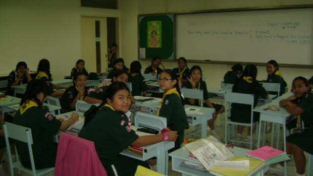 surviving-as-a-new-foreign-english-teacher-in-thailand