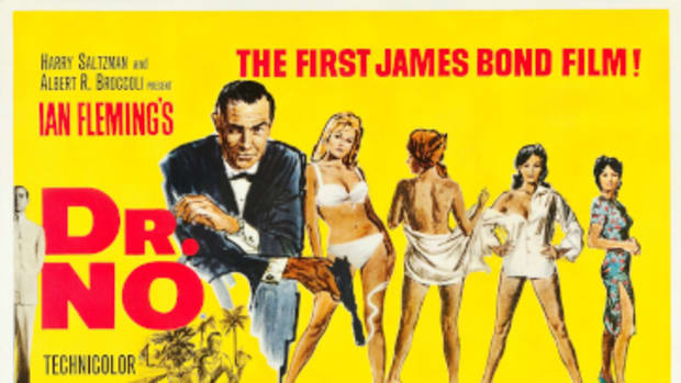 the-james-bond-movie-franchise-in-the-60s