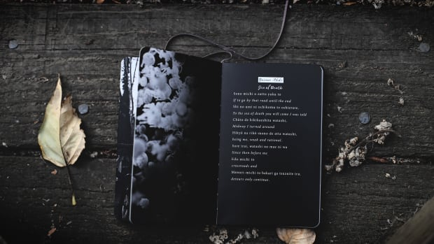 five-memorable-poems