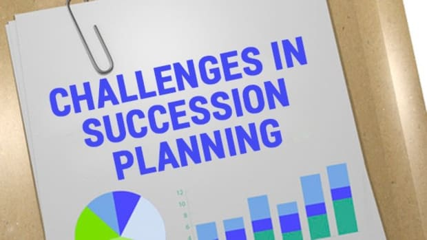 challenges-of-succession-planning