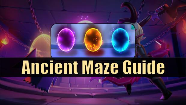 archero-ancient-maze-guide