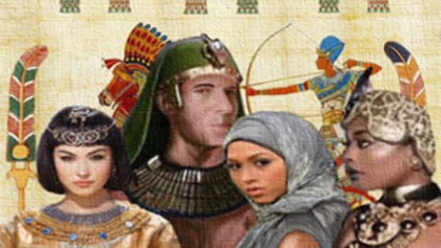 karaite-history-part-one