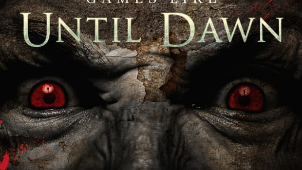 games-like-until-dawn