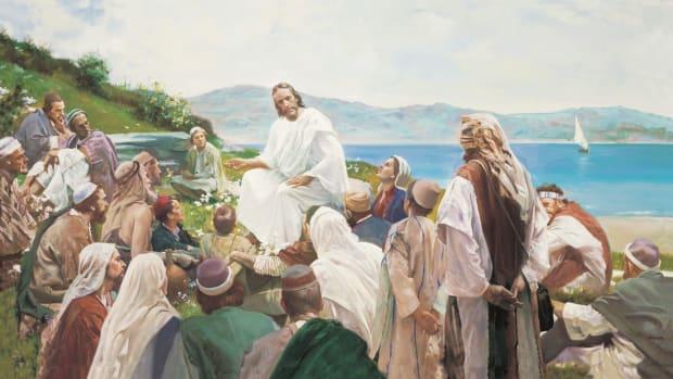 gospelofjesuschrist