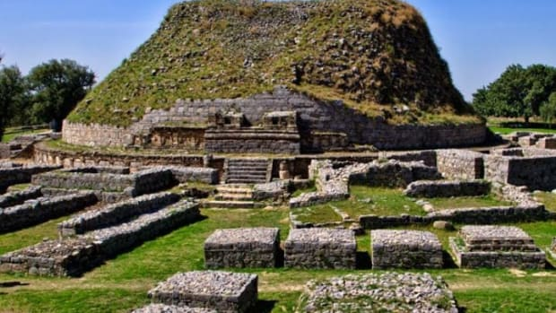 5-astonishing-facts-about-the-ancient-cosmopolitan-city-of-takshila
