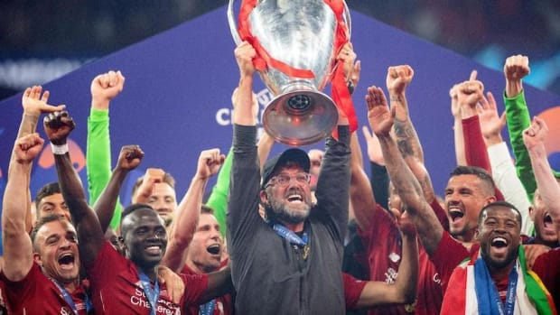 how-did-jurgen-klopp-create-a-family-in-the-liverpool-fc-team