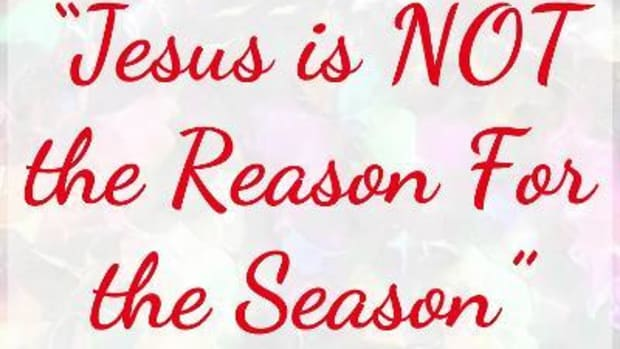 reasons-not-to-say-jesus-is-the-reason-for-the-season