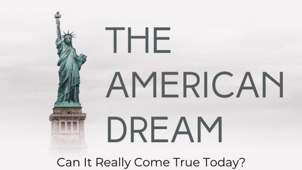 the-philosophical-problems-of-the-american-dream