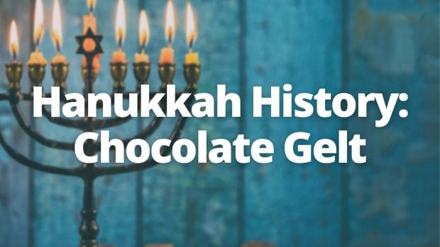 hanukkah-gelt