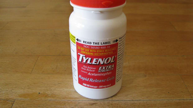 acetaminophen-is-tylenol