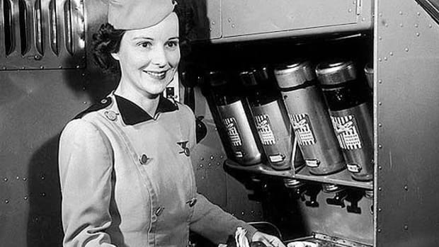 the-first-stewardess-ellen-church