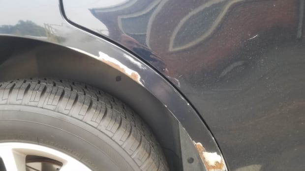 how-to-repair-a-rusty-fender-on-your-car-or-truck