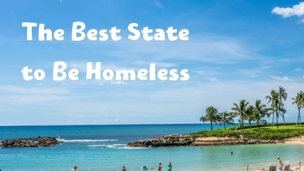 best-homeless-state