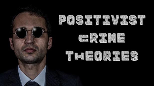 positivist-models-of-criminal-behavior