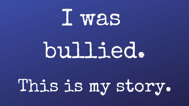 being-bullied-in-school-my-own-experience