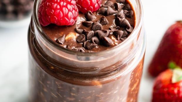 chocolate-overnight-oatmeal