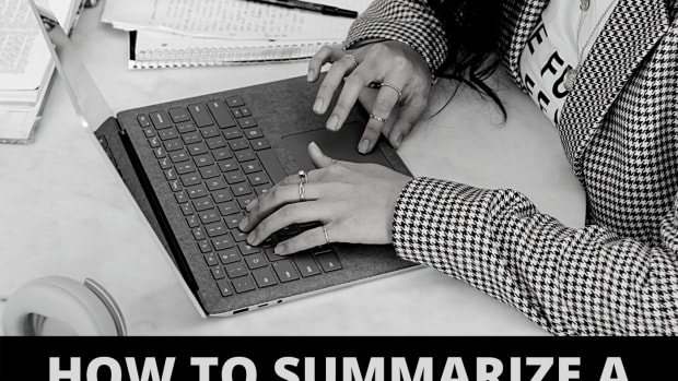 how-to-write-a-summary-for-a-journal-article