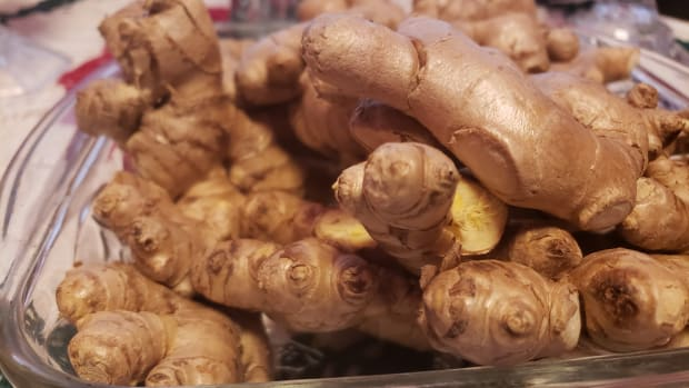 the-diet-medicinal-benefits-of-ginger