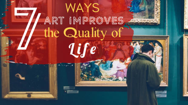 how-arts-improve-quality-of-life