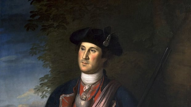 george-washington-and-the-french-and-indian-war