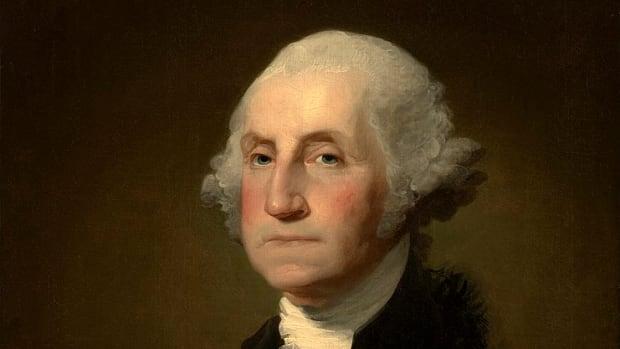 the-presidency-of-george-washington