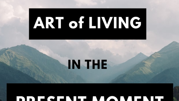 how-to-master-the-art-of-living-in-the-present-moment