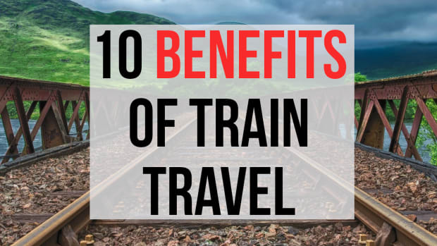 advantages-of-travelling-by-train
