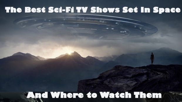 tv-shows-set-in-space